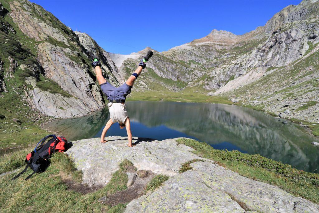 outdoor adventures in summer