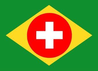 Guia Brasileira na Suíça