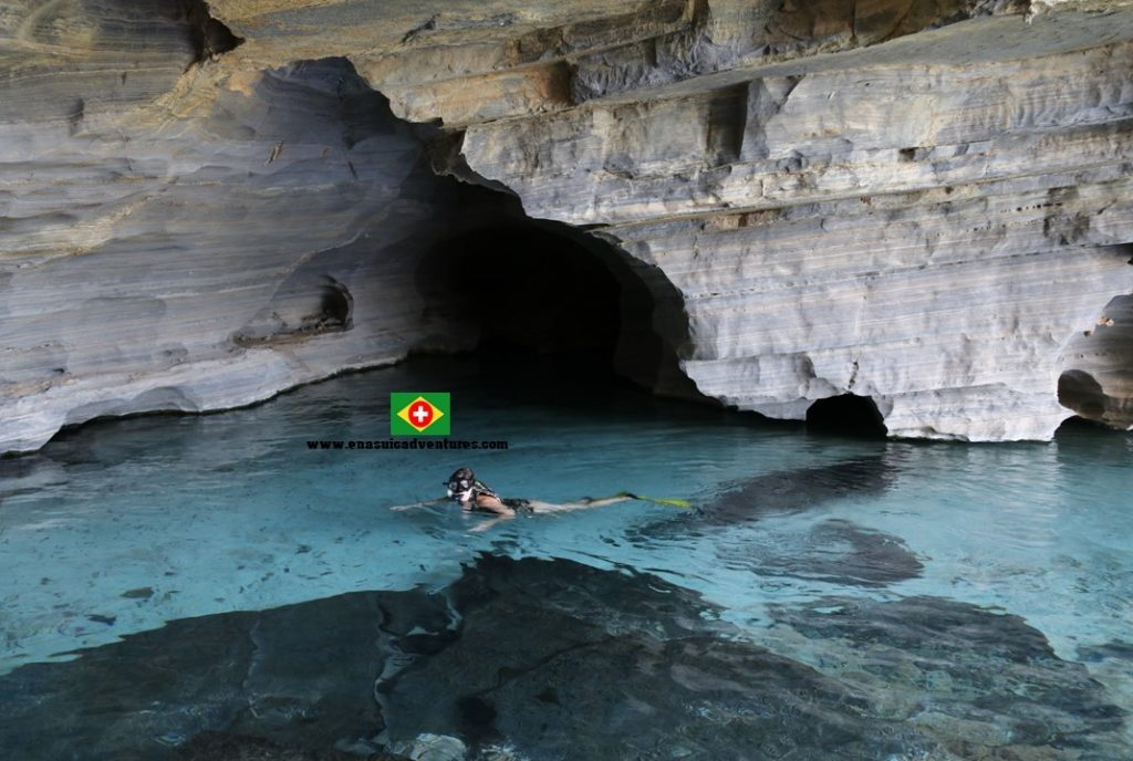 Fazenda Pratinha - Gruta Pratinha - Cave - Grotto